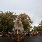 De kop en de regenboog