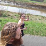 Een runch met Katharina in Mechelen