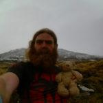 WHW - Mr Bear